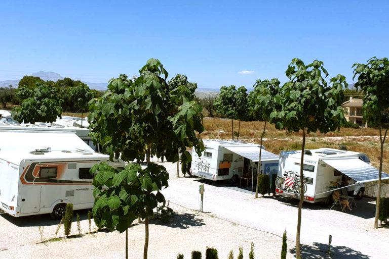 CAMPER AREA 7, Area Autocaravanas, Stelllplatz, Aire Campingcar, Womo stellplatz